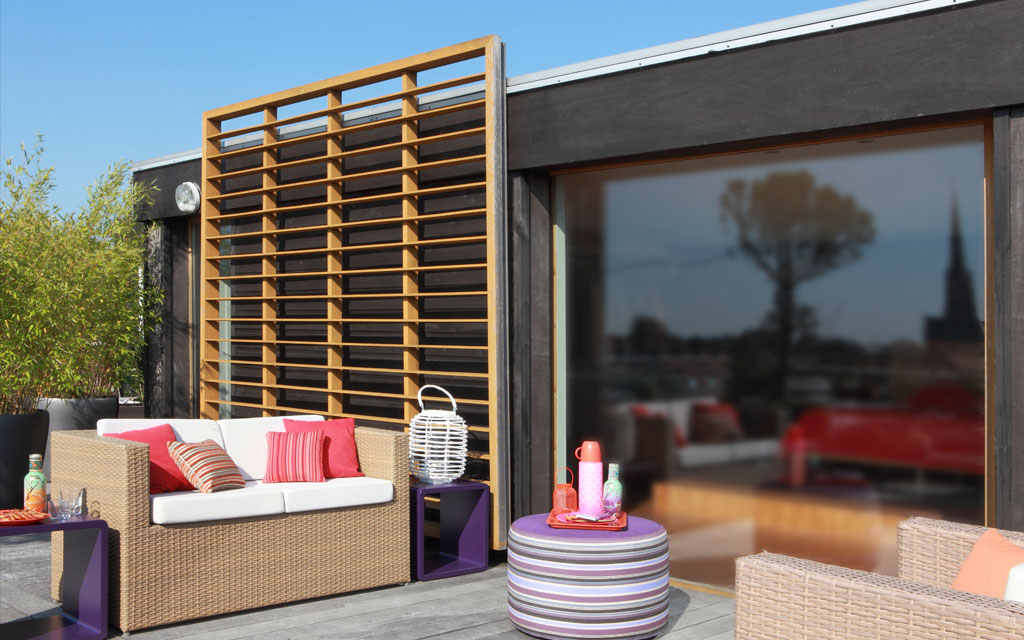 montage store banne beautiful store banne manuel sunlight. Black Bedroom Furniture Sets. Home Design Ideas